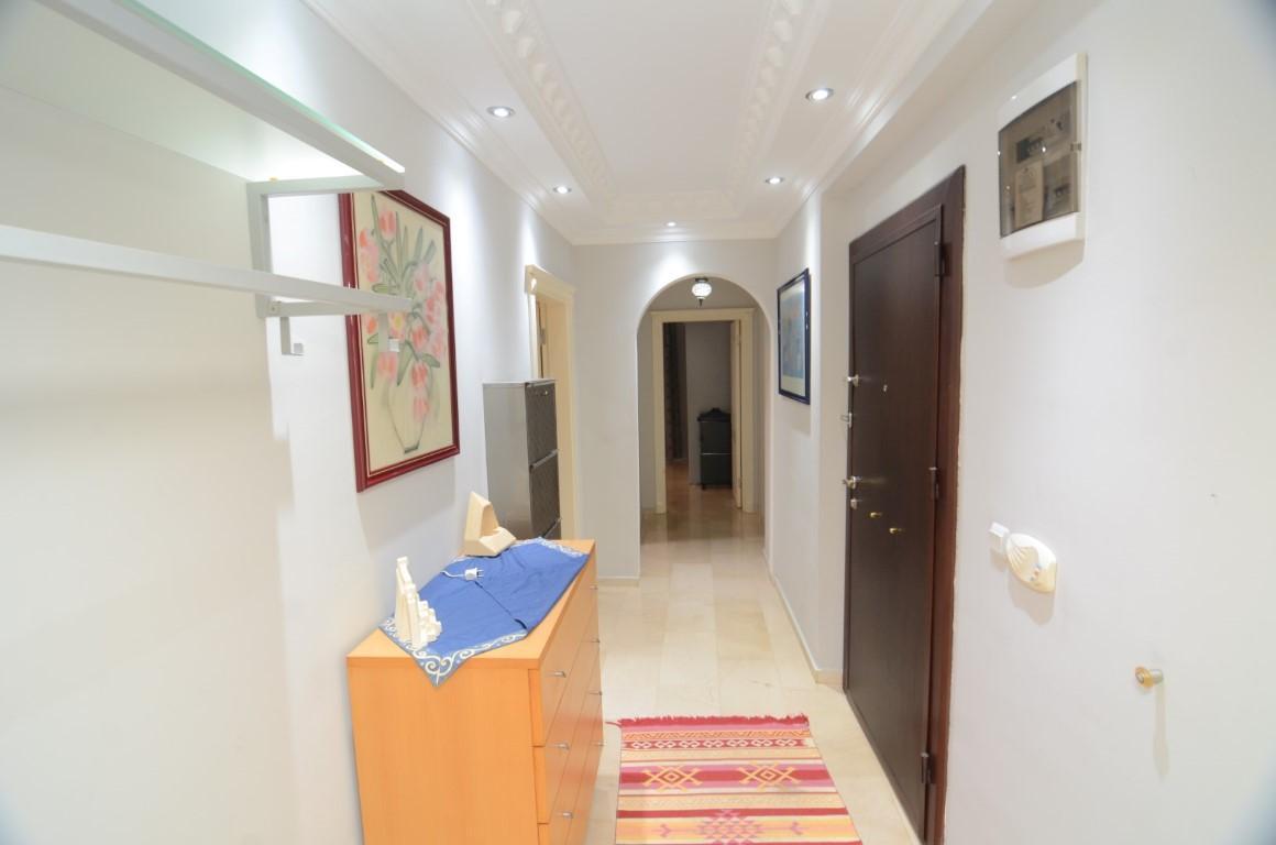 Меблированная квартира 2+1 рядом с морем в Махмутларе - Фото 5