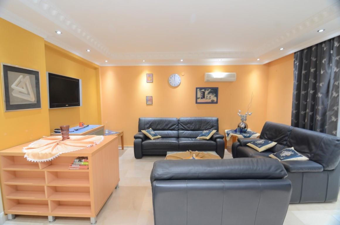 Меблированная квартира 2+1 рядом с морем в Махмутларе - Фото 6