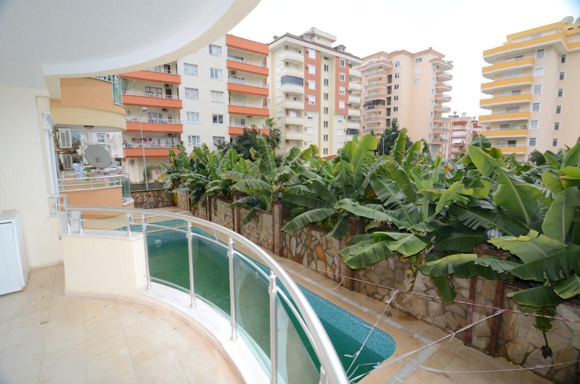 Меблированная квартира 2+1 рядом с морем в Махмутларе - Фото 11