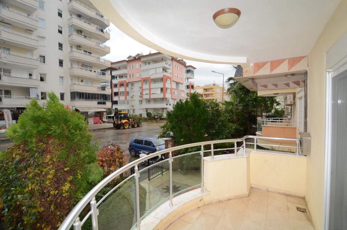 Меблированная квартира 2+1 рядом с морем в Махмутларе - Фото 10