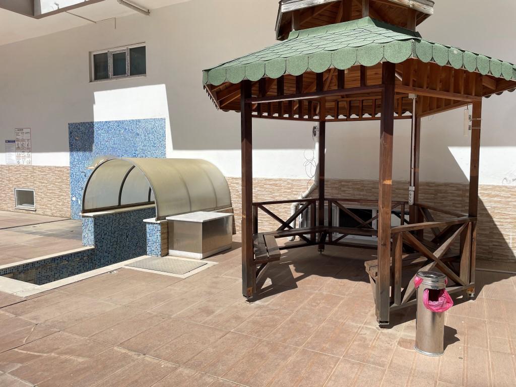 Меблированный дуплекс в центральной части Махмутлара - Фото 38