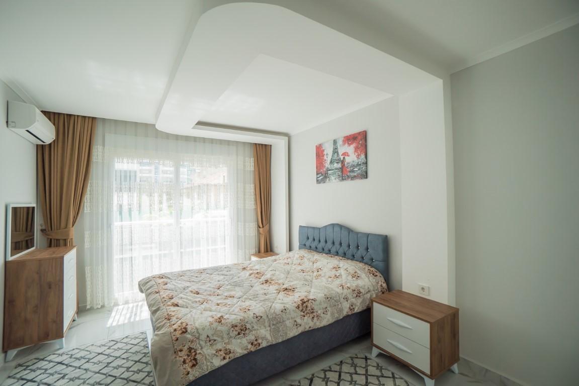Меблированные апартаменты в новом ЖК в Махмутларе - Фото 10