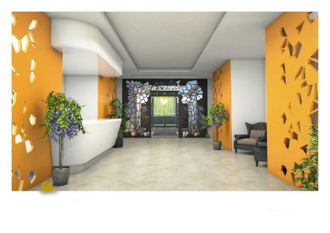 Квартира 2+1 в комплексе люкс класса с отельной инфраструктурой - Фото 11