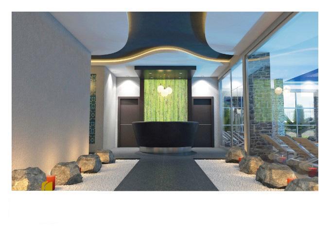Квартира 2+1 в комплексе люкс класса с отельной инфраструктурой - Фото 12