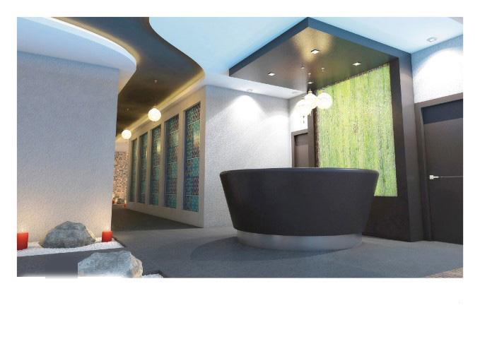 Квартира 2+1 в комплексе люкс класса с отельной инфраструктурой - Фото 13