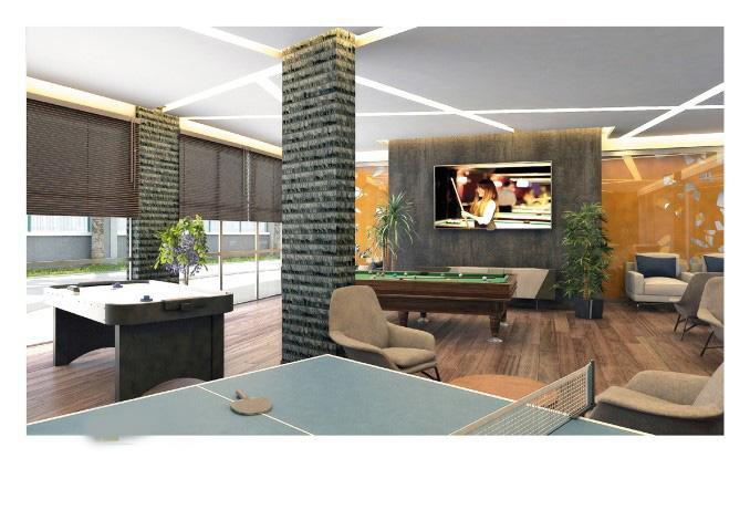 Квартира 2+1 в комплексе люкс класса с отельной инфраструктурой - Фото 15