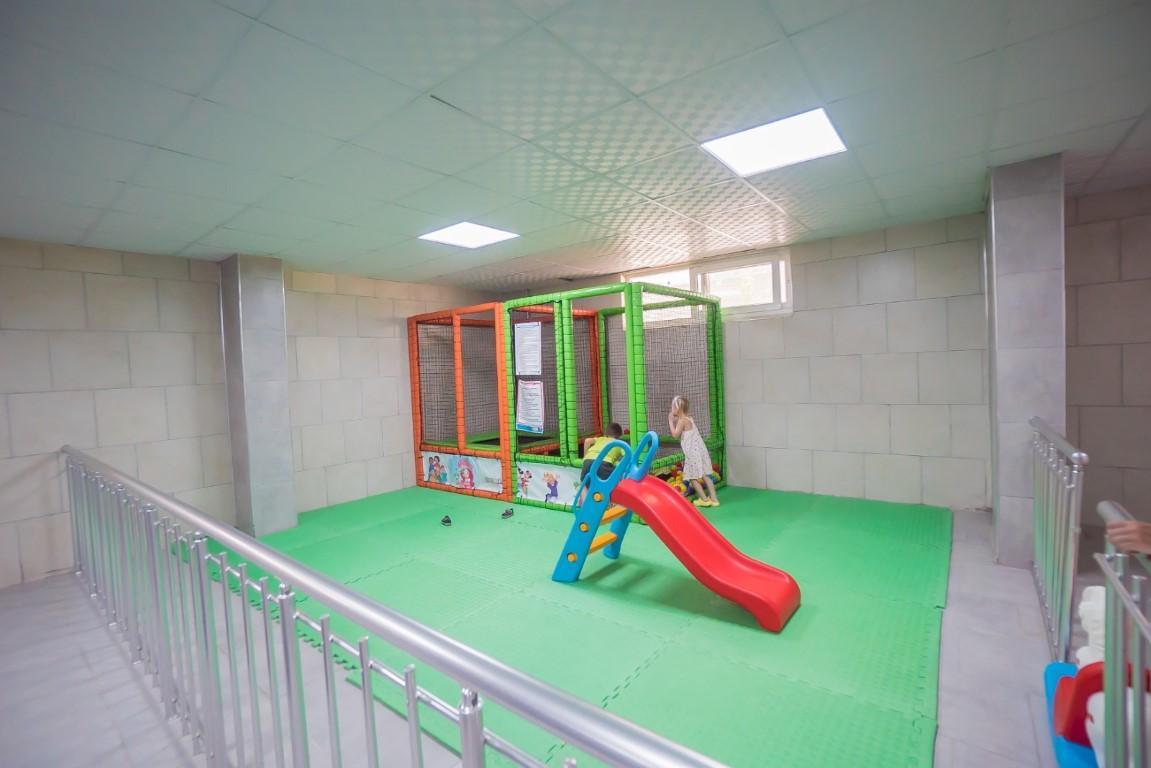 Меблированные апартаменты в новом ЖК в Махмутларе - Фото 28