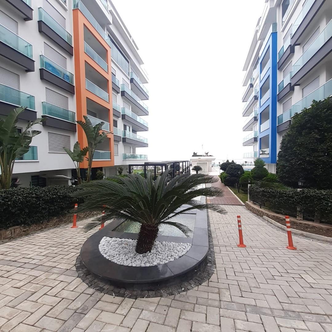 Апартаменты на первой линии в Каргыджаке - Фото 2