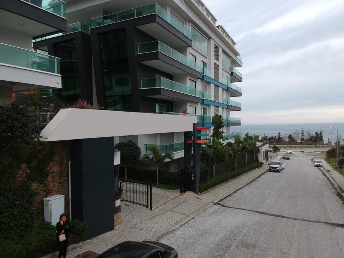 Апартаменты на первой линии в Каргыджаке - Фото 4