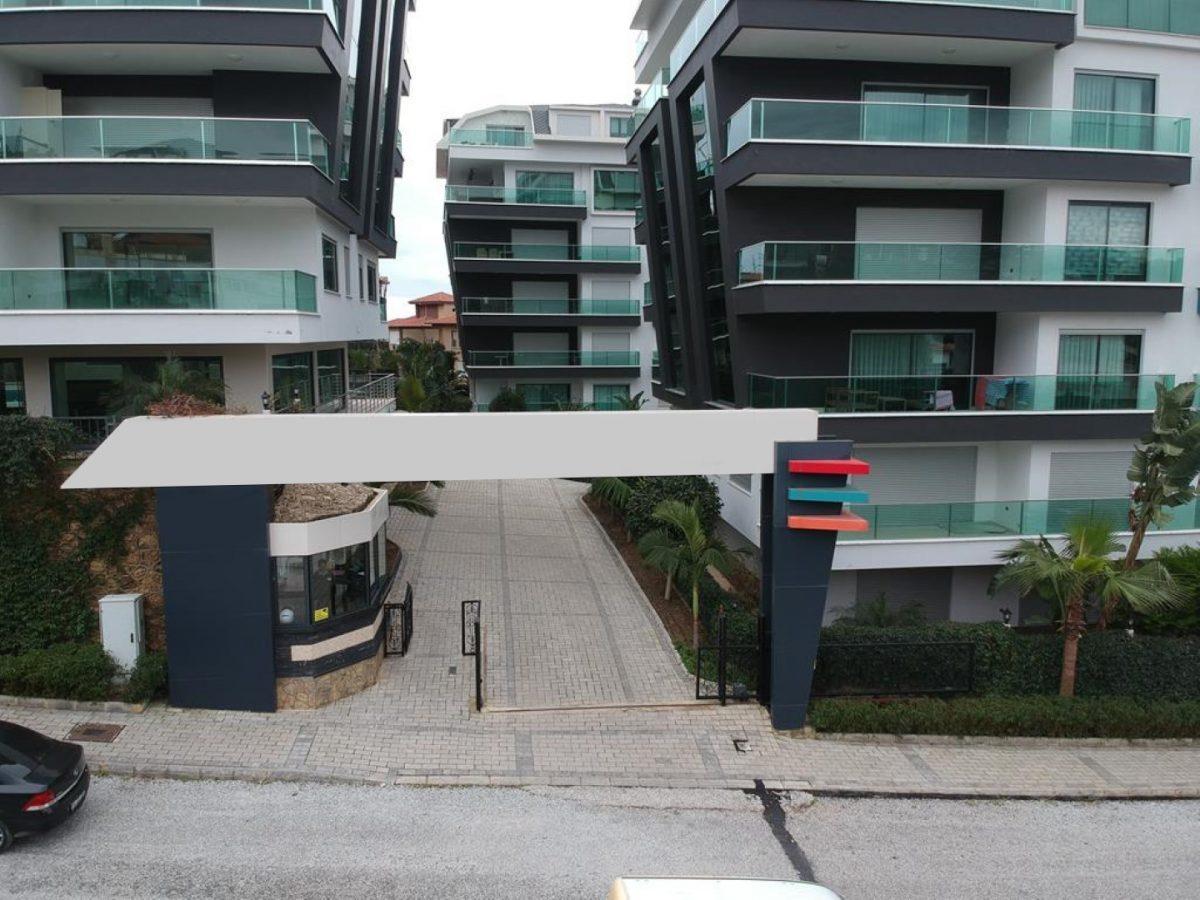 Апартаменты на первой линии в Каргыджаке - Фото 9