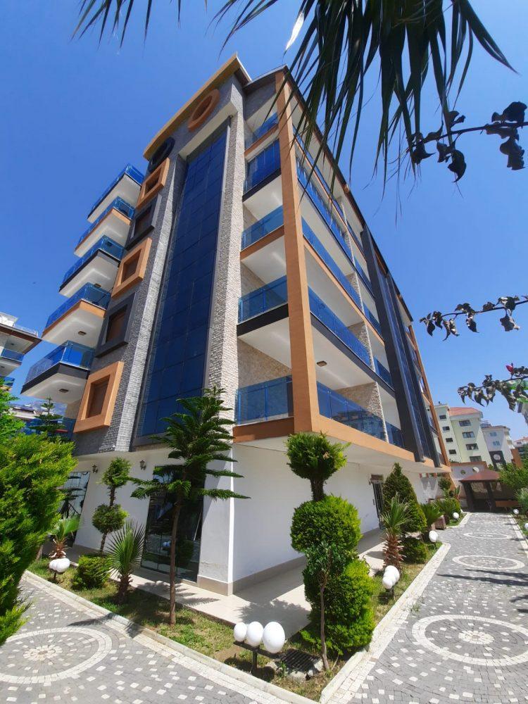 Квартира в районе Алании Кестель - Фото 3
