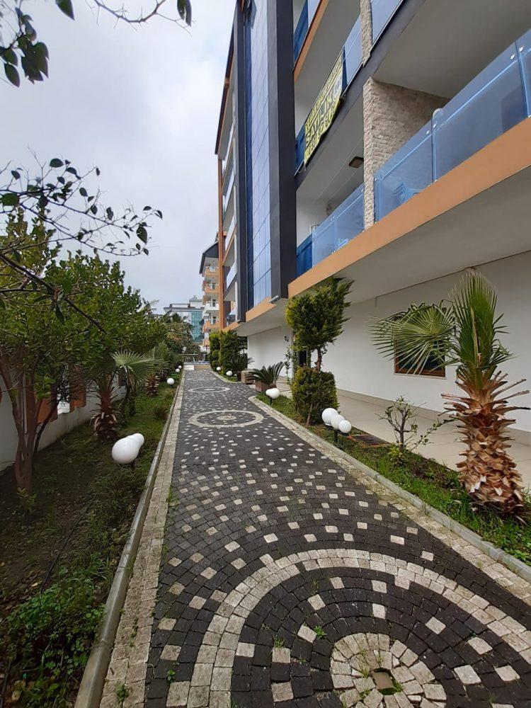 Квартира в районе Алании Кестель - Фото 7