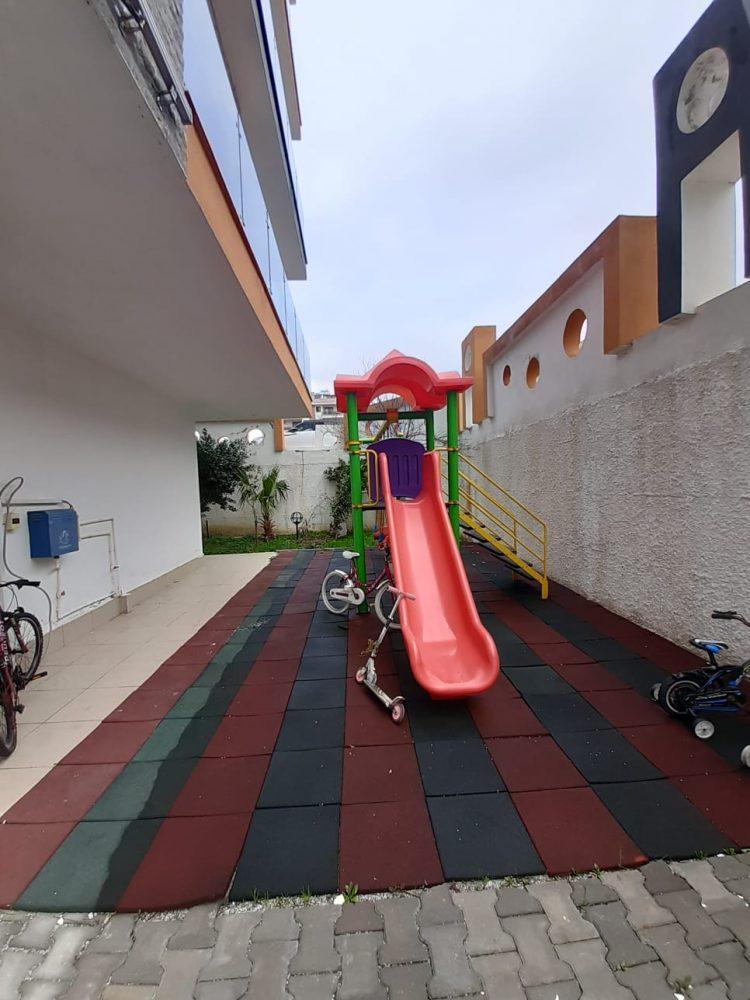 Квартира в районе Алании Кестель - Фото 10