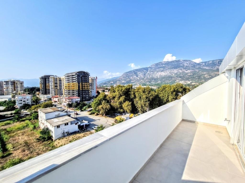 Квартира с видом на горы в Махмутларе - Фото 24