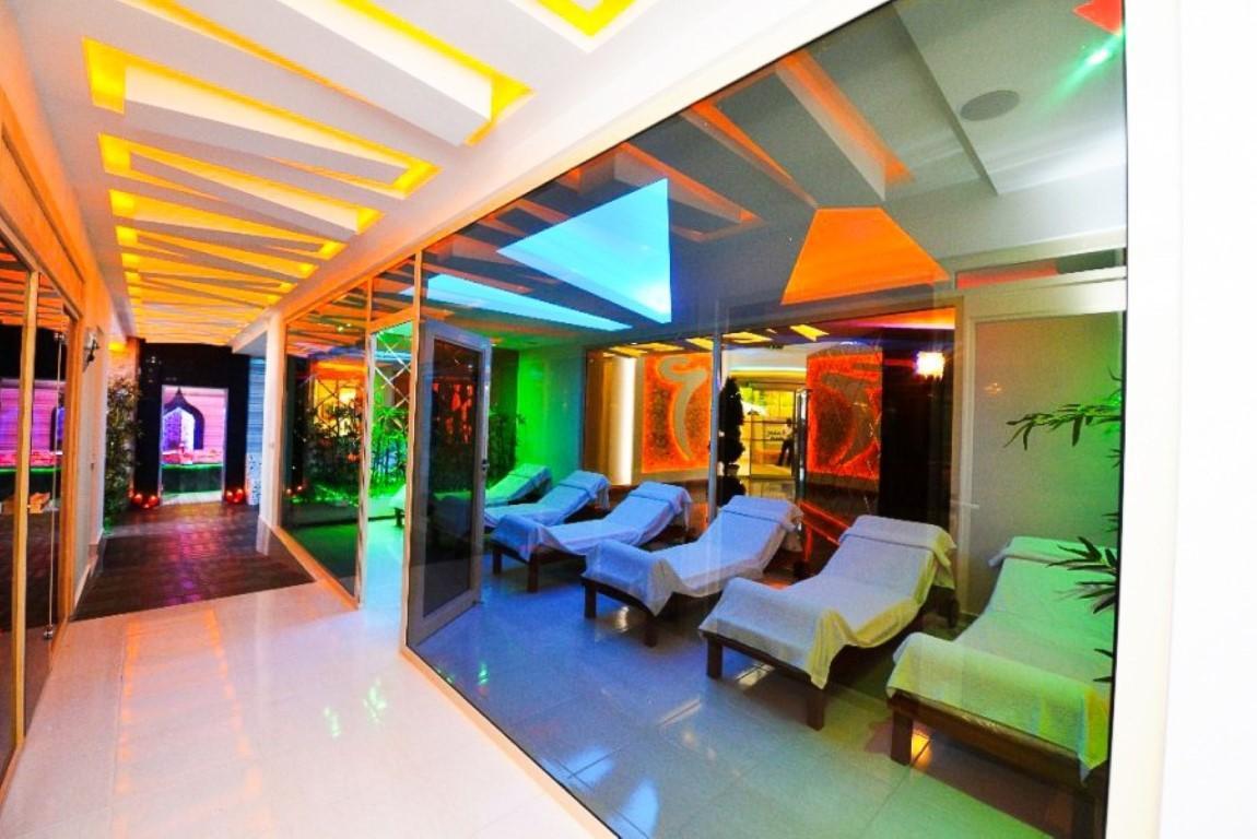 Шикарная квартира в центре Махмутлара - Фото 25