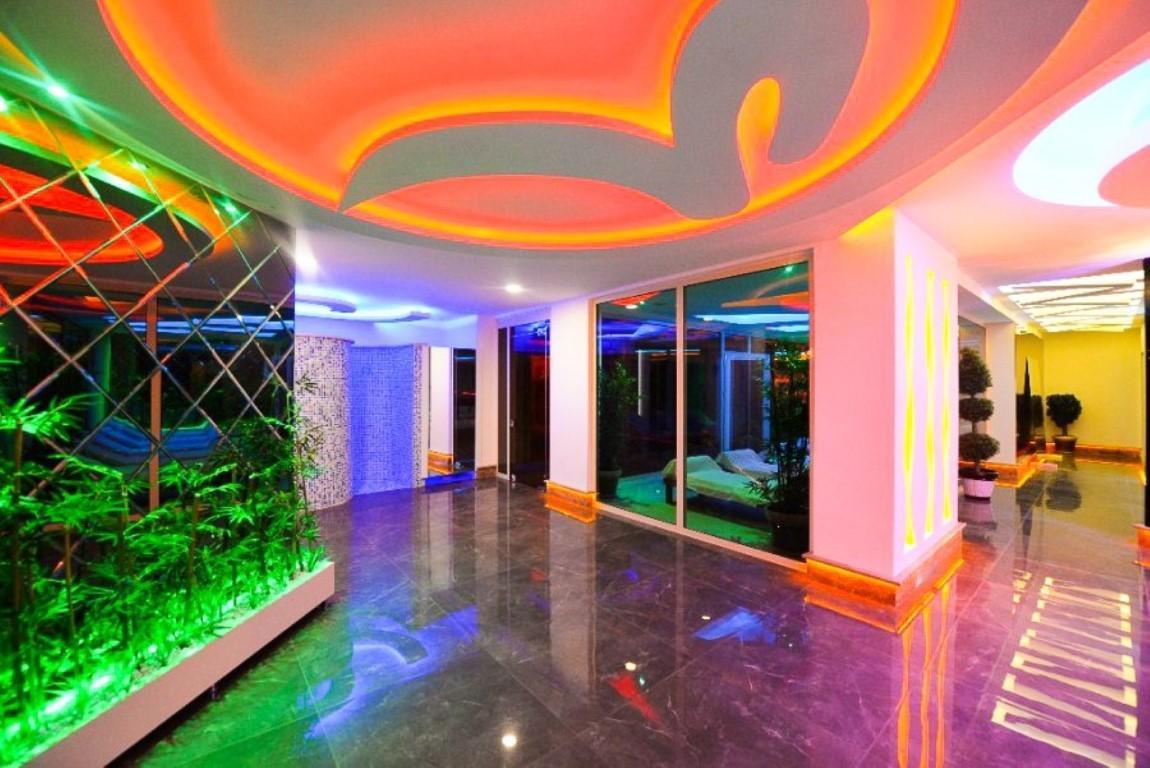 Шикарная квартира в центре Махмутлара - Фото 27