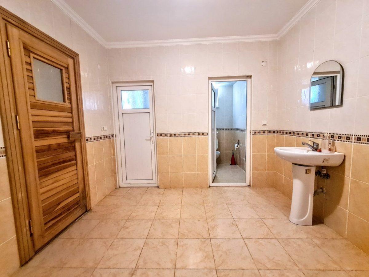 Меблированная квартира на первой линии в Махмутларе - Фото 25