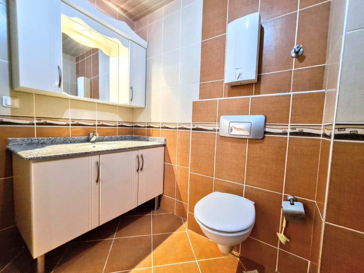 Меблированная квартира на первой линии в Махмутларе - Фото 27