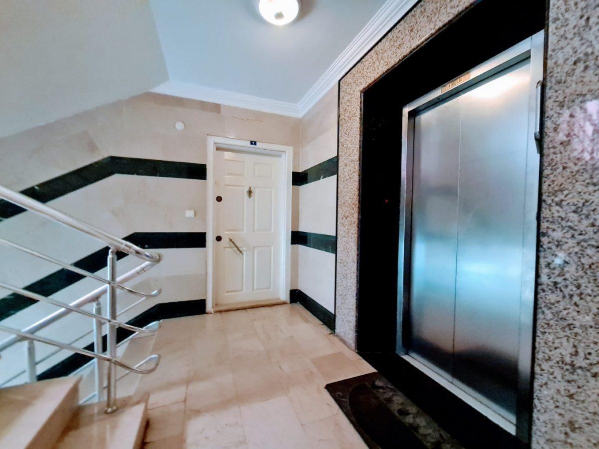 Меблированная квартира на первой линии в Махмутларе - Фото 31