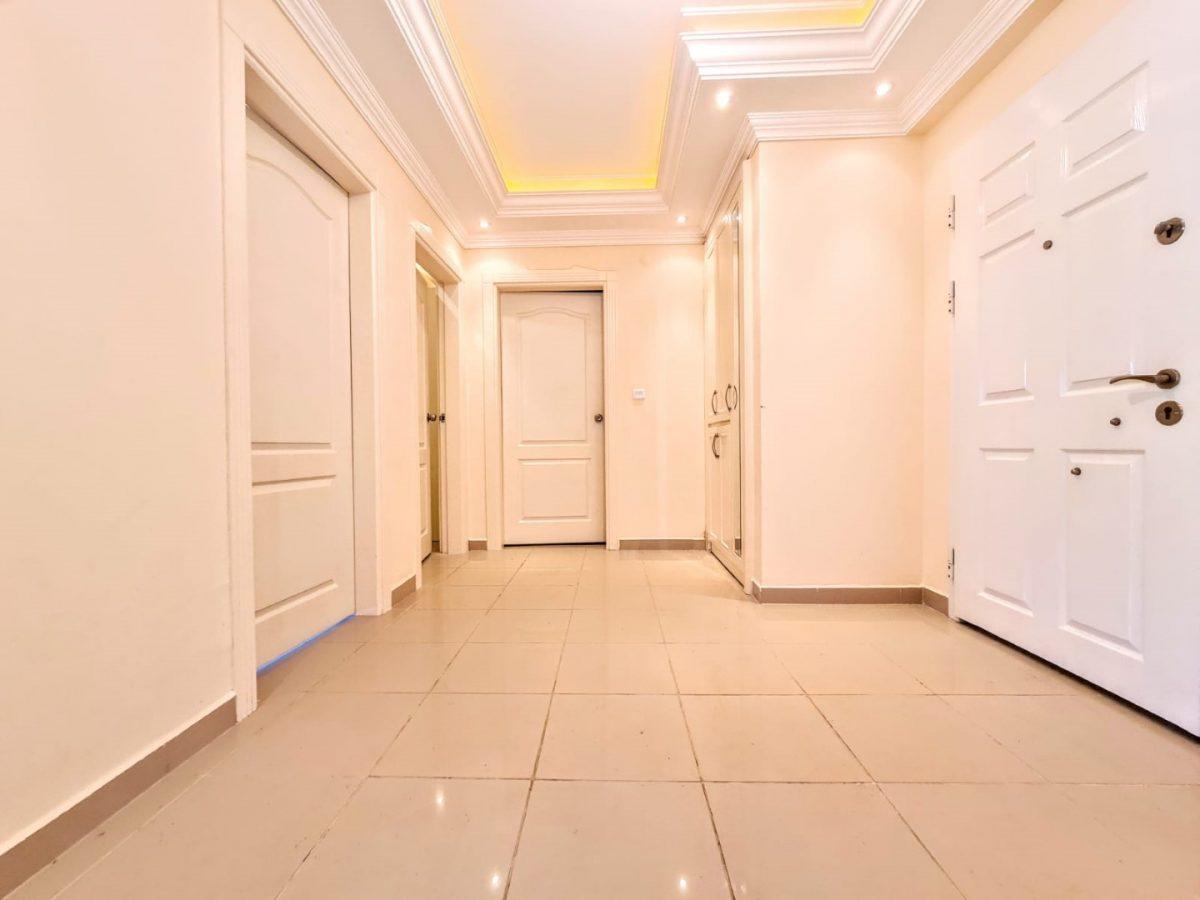 Меблированная квартира на первой линии в Махмутларе - Фото 14
