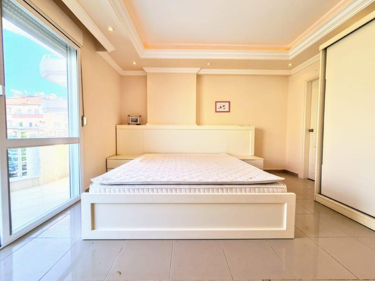Меблированная квартира на первой линии в Махмутларе - Фото 18