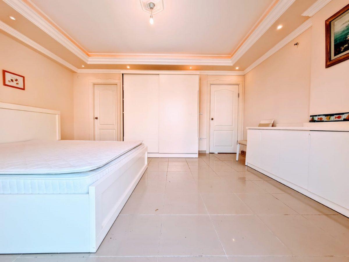 Меблированная квартира на первой линии в Махмутларе - Фото 19
