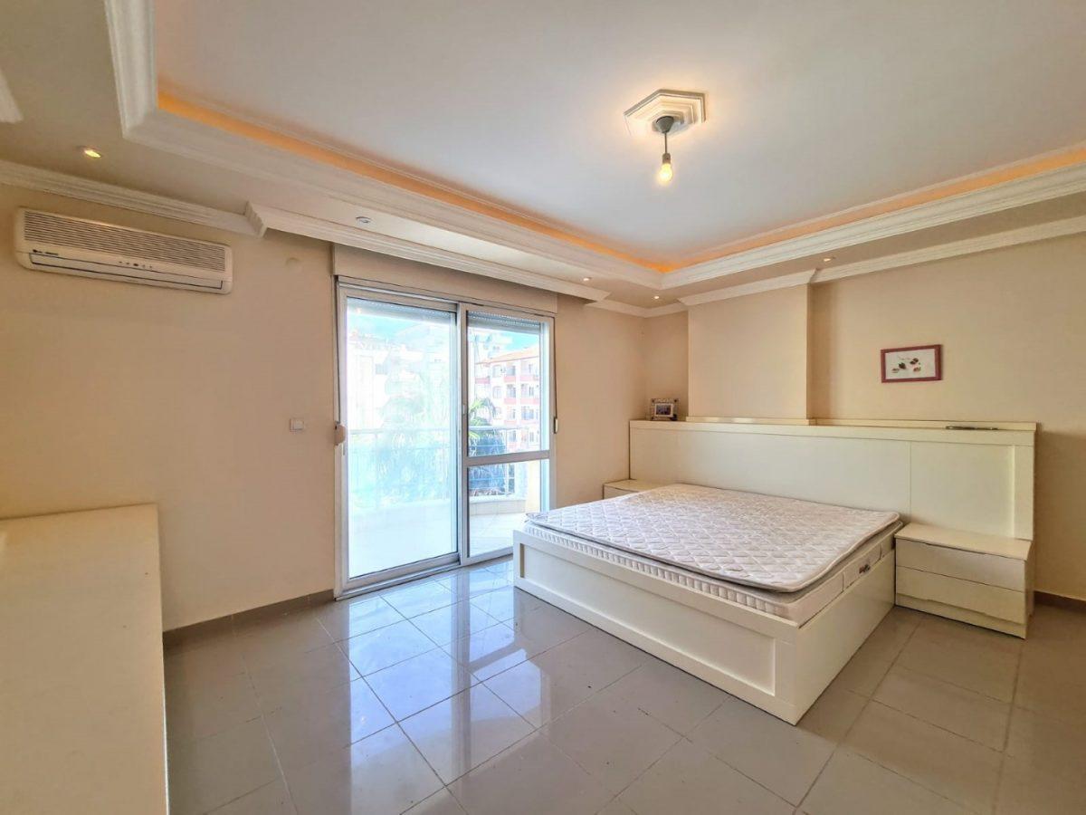 Меблированная квартира на первой линии в Махмутларе - Фото 20