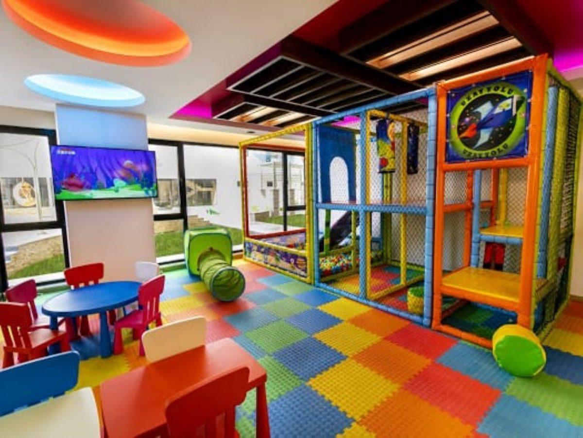 Просторная квартира 1+1 в комплексе люкс в Махмутларе - Фото 22