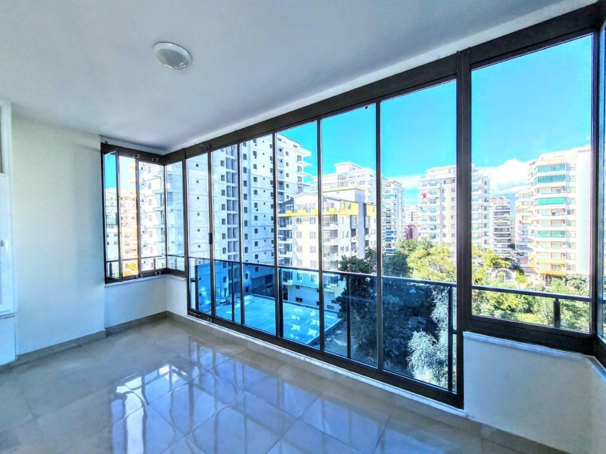 Просторная квартира 1+1 в комплексе люкс в Махмутларе - Фото 18