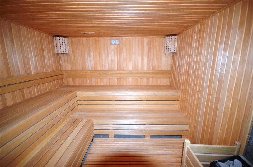 Пентхаус 2+1 с большой террасой в комплексе люкс в Кестеле - Фото 42