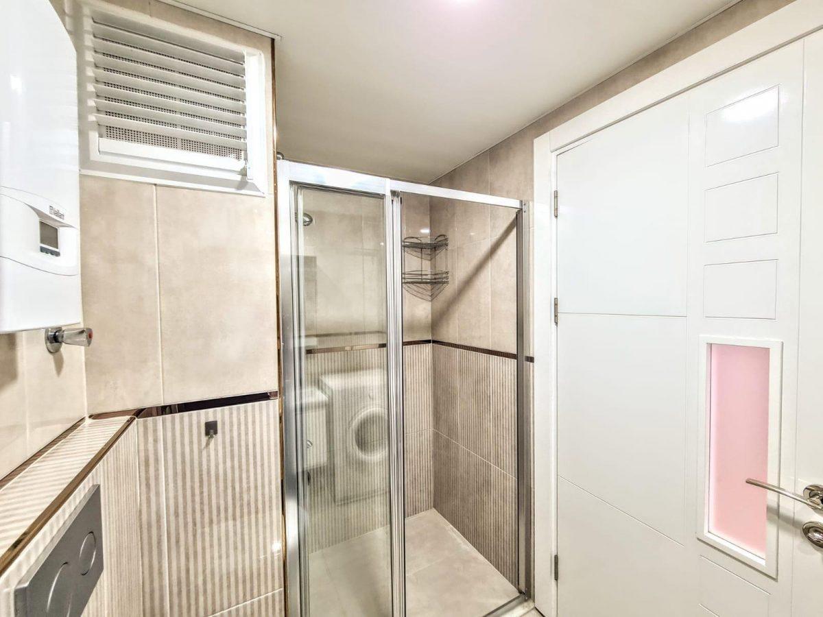Пентхаус 2+1 с большой террасой в комплексе люкс в Кестеле - Фото 34