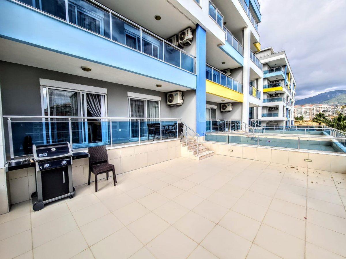 Пентхаус 2+1 с большой террасой в комплексе люкс в Кестеле - Фото 5