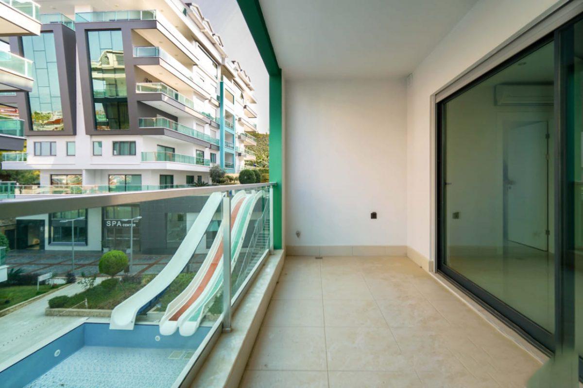 Апартаменты на первой линии в Каргыджаке - Фото 10