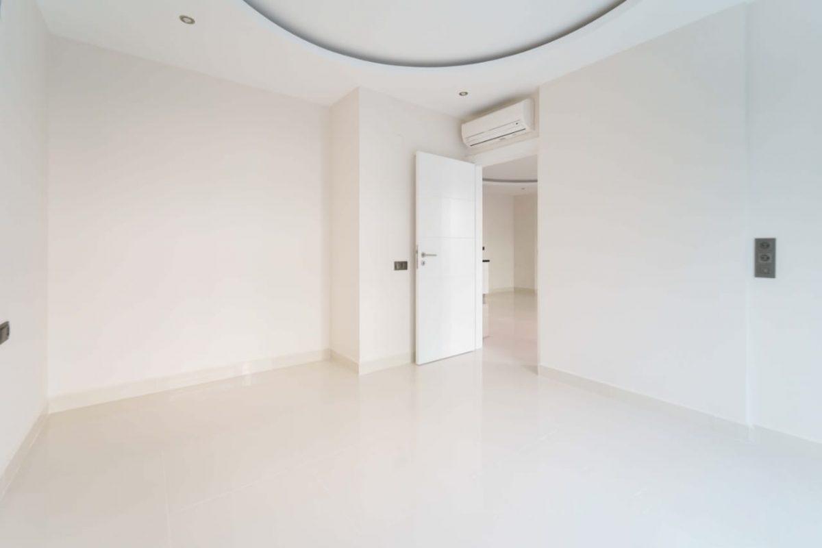 Апартаменты на первой линии в Каргыджаке - Фото 15