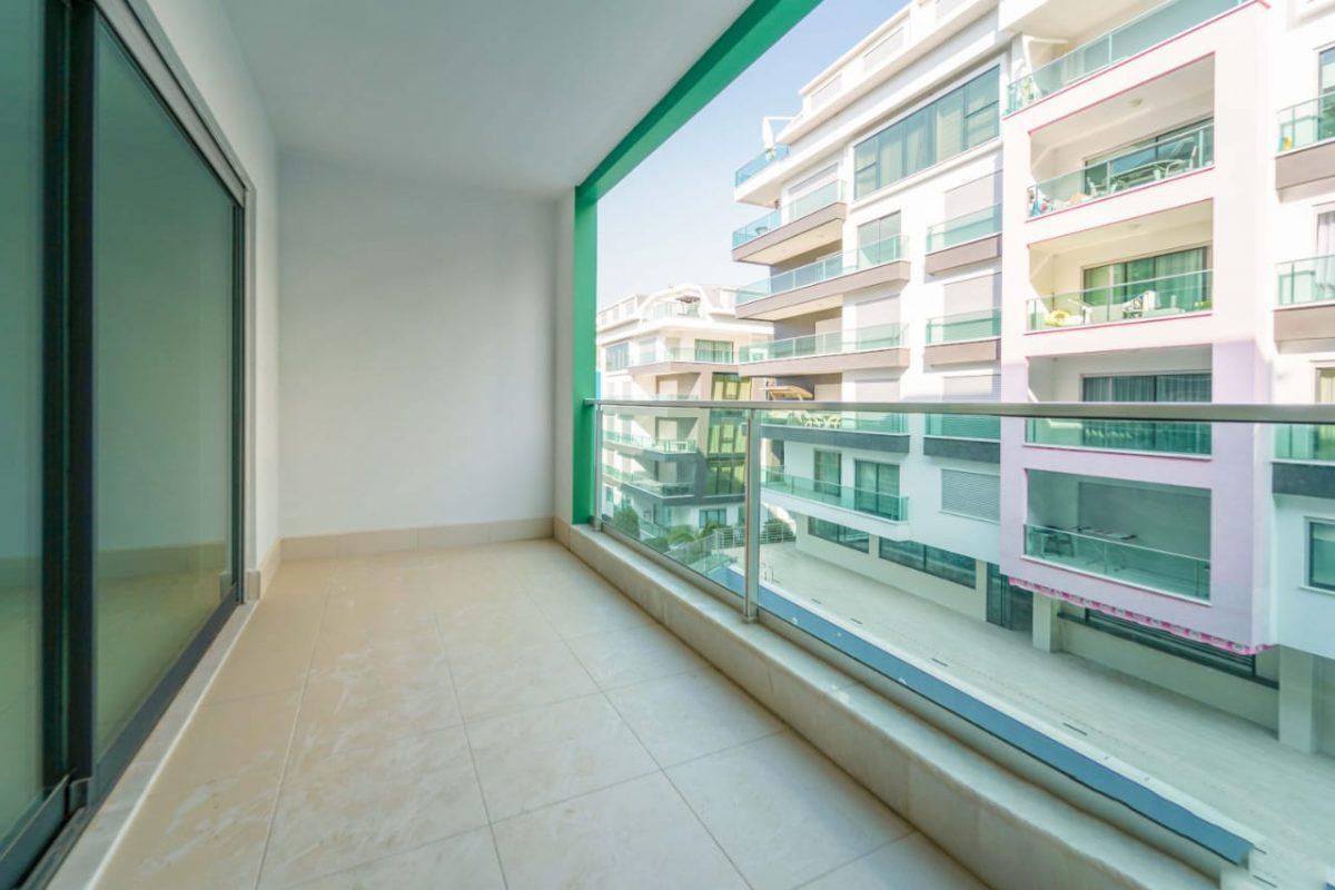 Апартаменты на первой линии в Каргыджаке - Фото 11