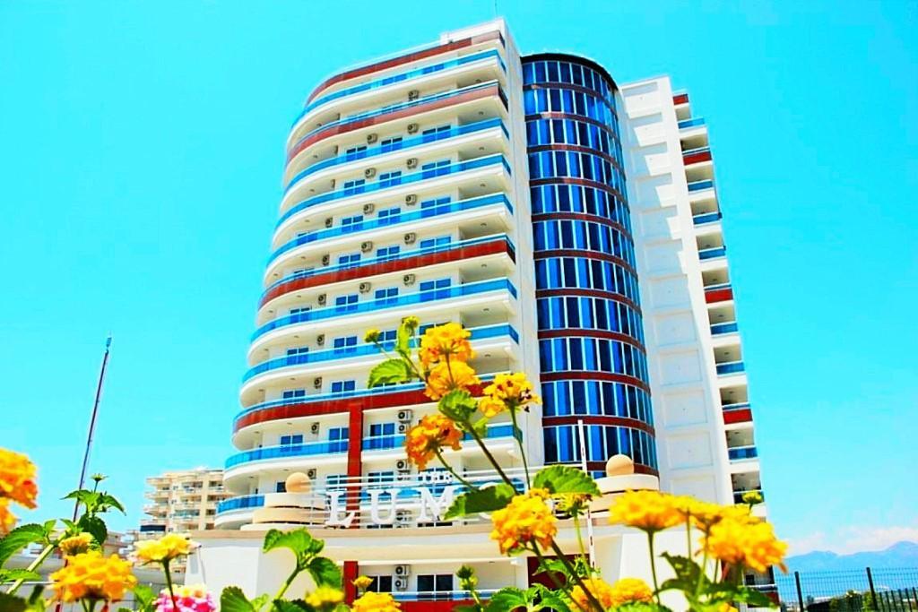 Апартаменты в роскошном ЖК в Махмутларе - Фото 2