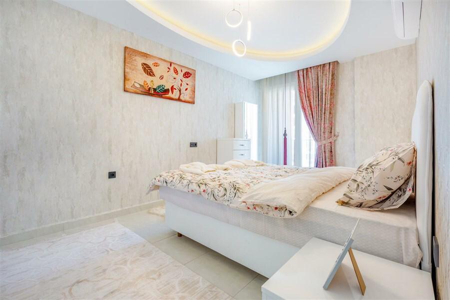 Квартира в элитном ЖК в Махмутларе - Фото 5