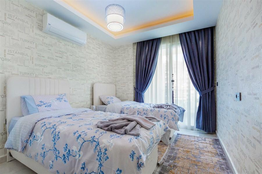 Квартира в элитном ЖК в Махмутларе - Фото 6