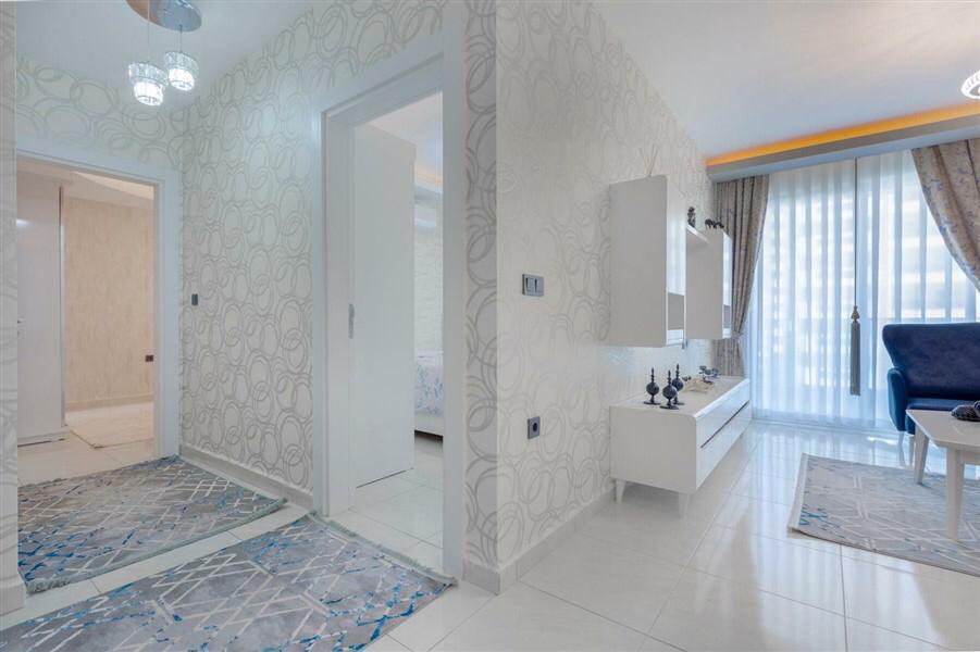 Квартира в элитном ЖК в Махмутларе - Фото 7
