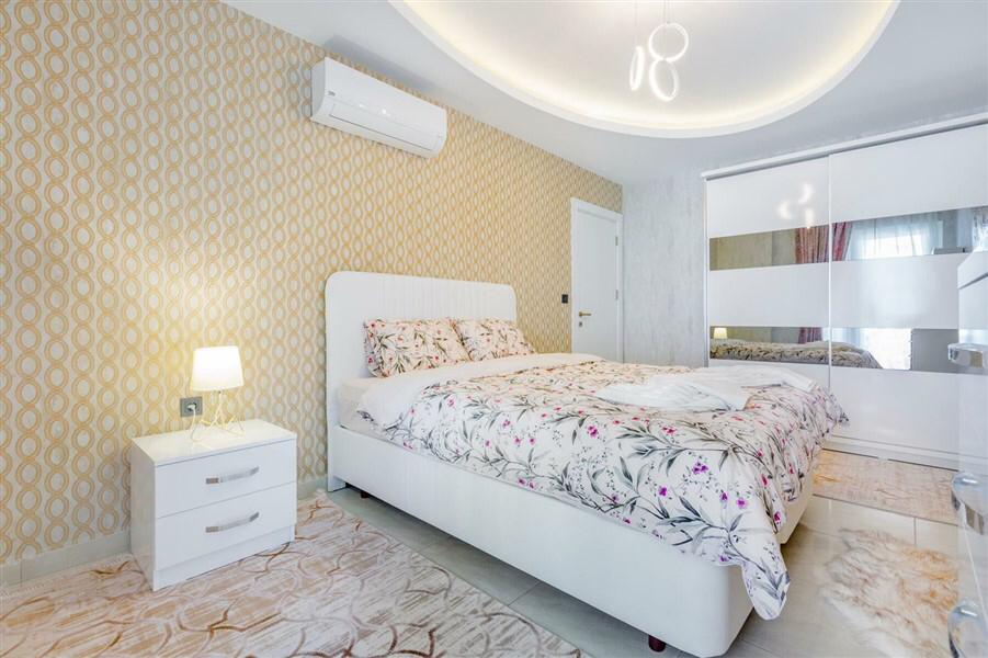 Квартира в элитном ЖК в Махмутларе - Фото 14