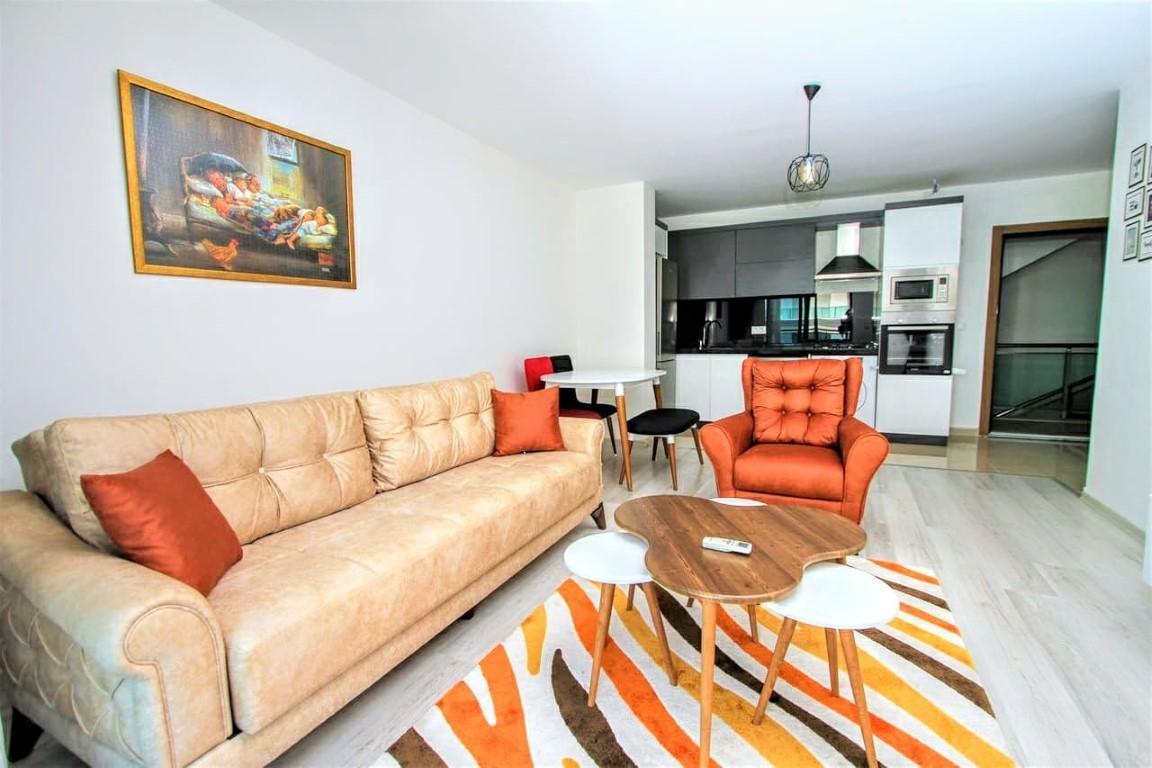 Апартаменты в элитном комплексе в Каргыджаке - Фото 7