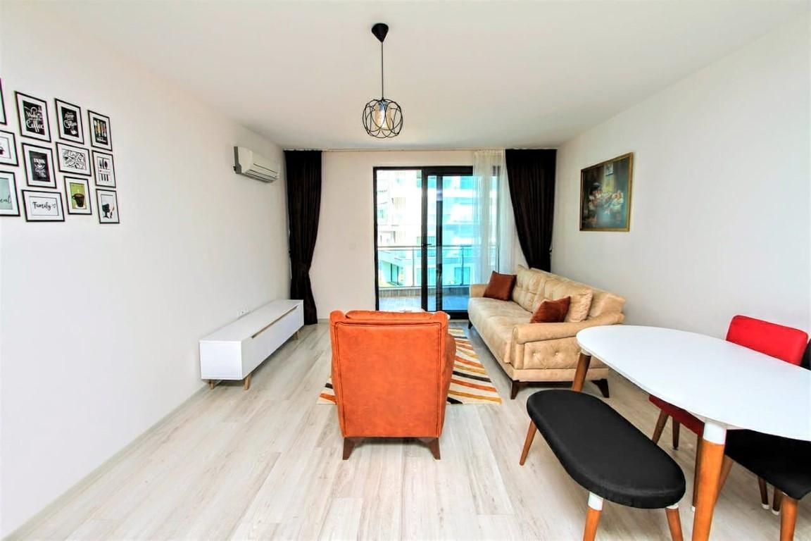 Апартаменты в элитном комплексе в Каргыджаке - Фото 8