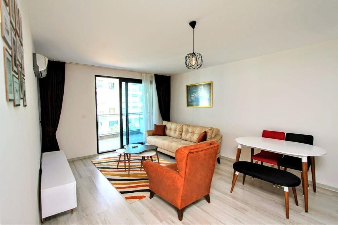 Апартаменты в элитном комплексе в Каргыджаке - Фото 12