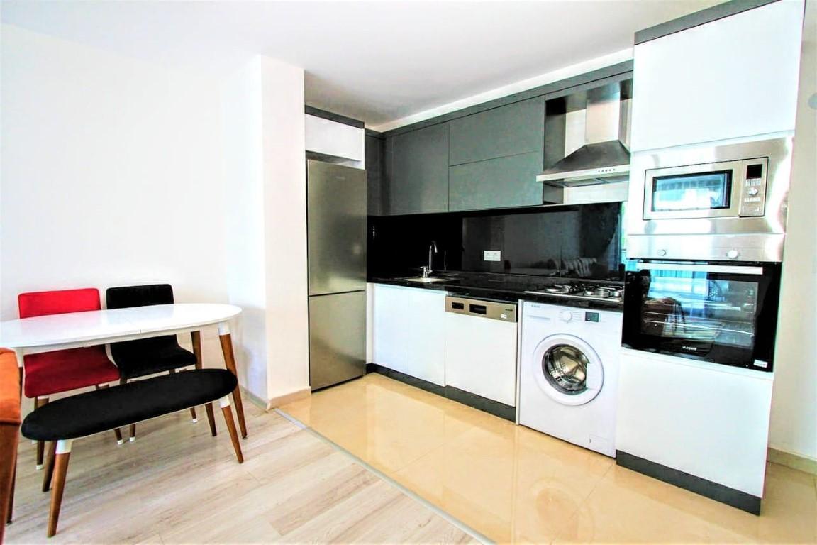 Апартаменты в элитном комплексе в Каргыджаке - Фото 9