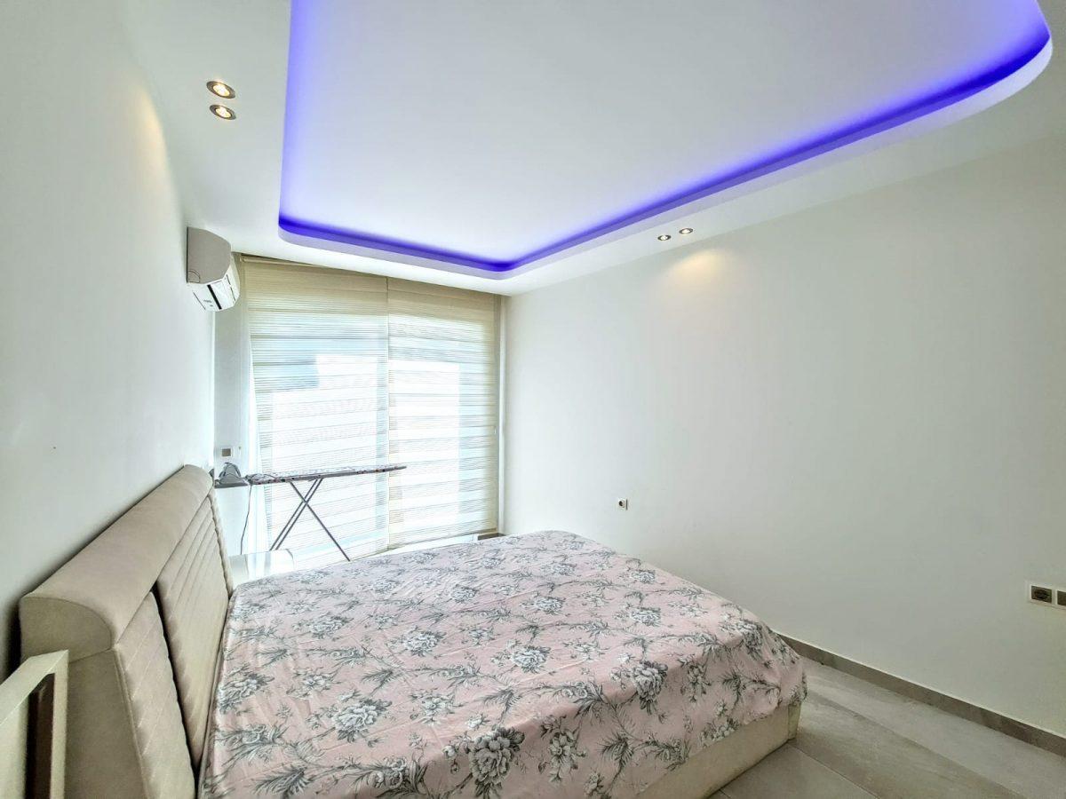 Апартаменты в комплексе класса люкс в Махмутларе - Фото 13