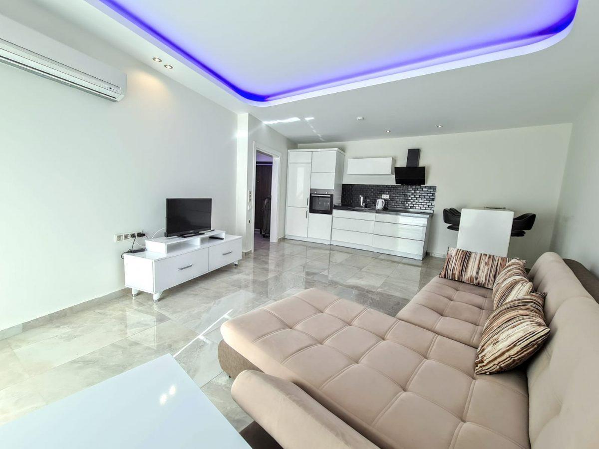 Апартаменты в комплексе класса люкс в Махмутларе - Фото 10