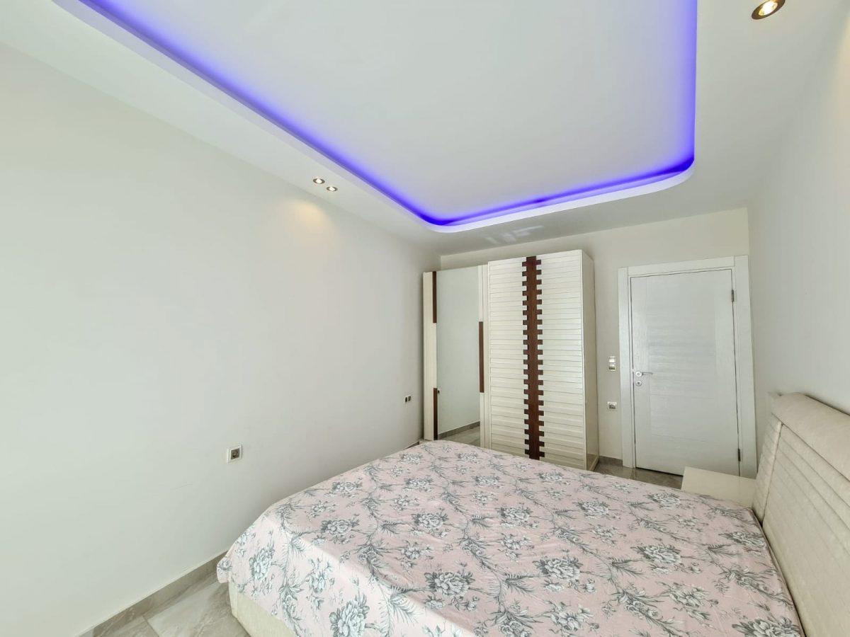 Апартаменты в комплексе класса люкс в Махмутларе - Фото 11
