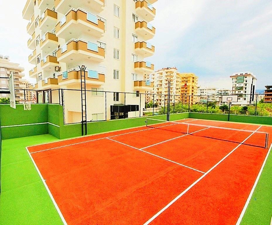 Апартаменты в комплексе класса люкс в Махмутларе - Фото 21