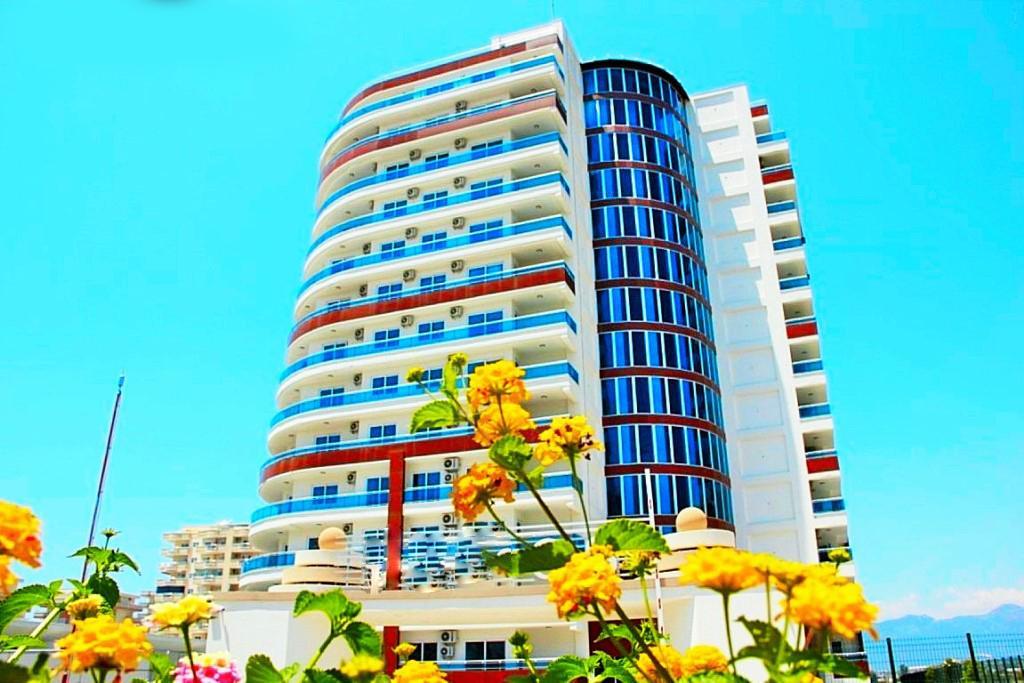 Апартаменты в комплексе класса люкс в Махмутларе - Фото 3