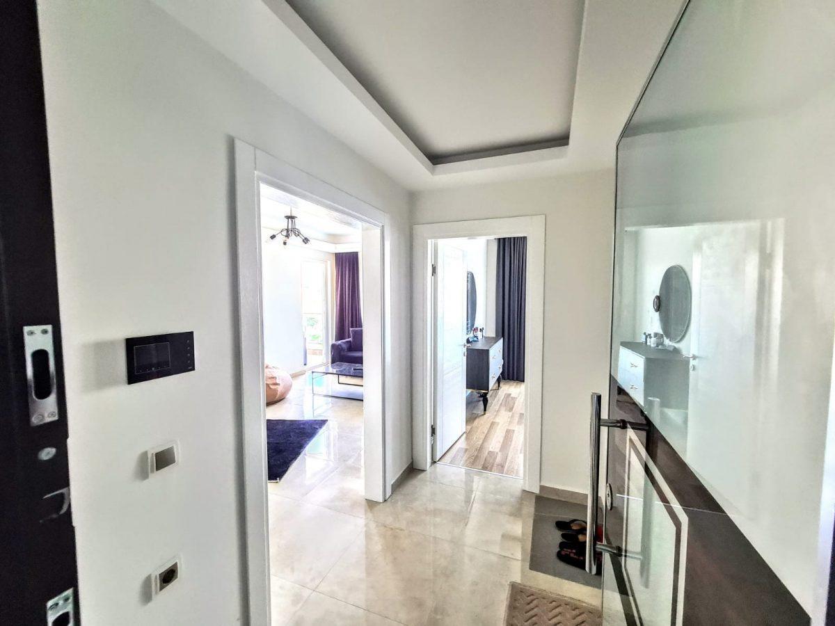 Просторная квартира с мебелью и техникой в комплексе люкс - Фото 6